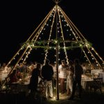 Tipi spirit wedding tipi
