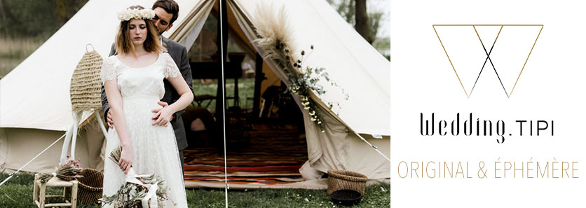 tipi spirit wedding
